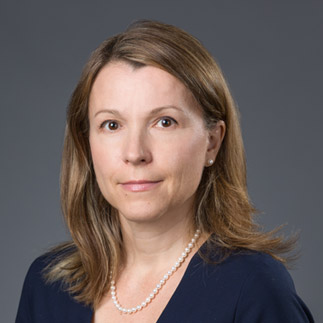 Svetlana Folimonova Portrait