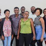 UF Students from Haiti USAID program